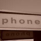 Phone by lroof