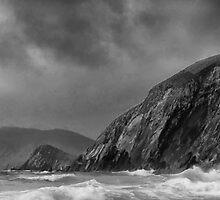 The Irish Coast by Lea Valley Photographic