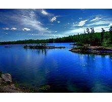 Dogtooth Lake Photographic Print