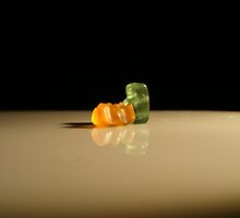 gummy bear sex 1 by fireicetrinity