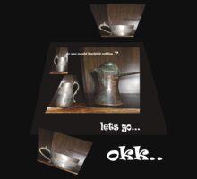 turkish cofee by tulay cakir