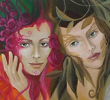 Seasons (3) by dorina costras