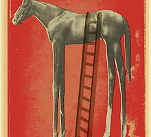 Get Off Your High Horse by Tanya Cooper