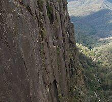 Pulpit Rock Vista by mspfoto