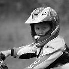 Moto Bandit by Rochelle Buckley