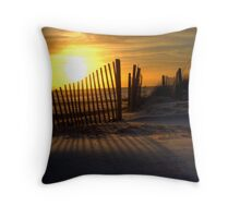 Another Day to Try Again Throw Pillow