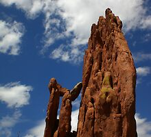 Garden of the Gods 1 by ashley-dawn