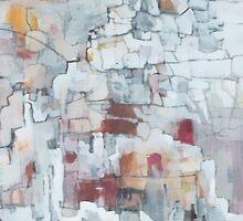 Wall Town by Matt Thurston