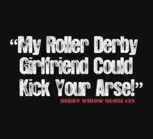 Derby Widow #29 by StarAdrael