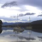 Huon Valley by largo