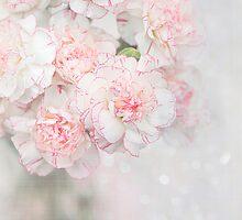 Pink Sparkles by Jacky Parker
