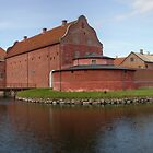The Citadel in Landskrona by vanStaffs