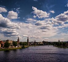 Inverness by Mark Dickson