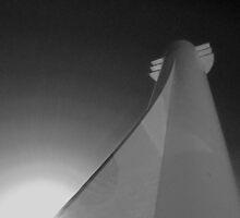 Structure IV by FreemantleFoto