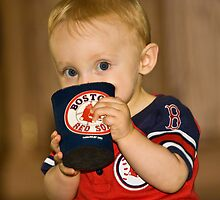 Boston Red Sox Fan by BigD