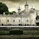 Tower of London by Jonicool