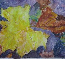Fall At Farnsworth by neilingg