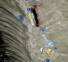 Bottled Water by Colinizing  Photography with Colin Boyd Shafer