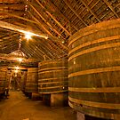 Tahbilk Winery by Di Jenkins