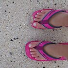 Flip flops by lhyland