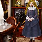 Victoriana by Ivy Izzard