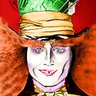 Mad Hatter Colour by Stormswept