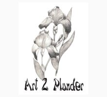 Art 2 Plunder Logo 2 by plunder