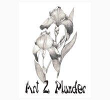 Art 2 Plunder Logo 2 by plunder