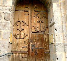 Doors by bubblehex08