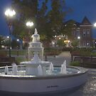Historical Downtown McMinnville Tennessee by © Joe  Beasley IPA