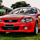 XR 6  by KeepsakesPhotography Michael Rowley