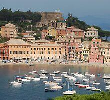 Sestry Levante in Italy by loiteke