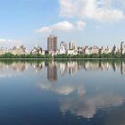 New York, Harlem Meer by Michiel van Erp