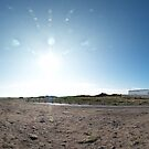 Portland Bill Panorama 1 by bubblebat