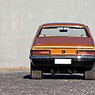 LC GTR Torana - Australian Muscle by NickBracken