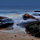 The Sea  by KeepsakesPhotography Michael Rowley