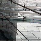 Glass & Steel  by martinspixs