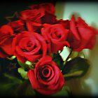 Red Beauties by Leeannarose