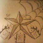 Stars & Dice by Leeannarose