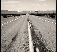 route 66 • chambless, ca • 2009 by lemsgarage