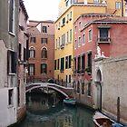 Venice, Italy by Kris McLennan