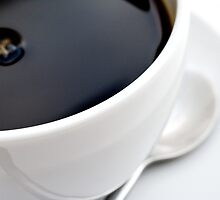 Black Coffee by Wendy Kennedy