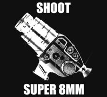 shoot super8 by mandj