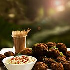 Meatballs by Ryan Carter