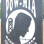 POW~~MIA by Joe Powell