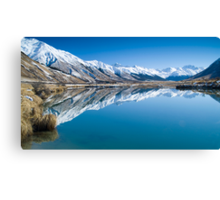 Ahuriri Valley 1 Canvas Print