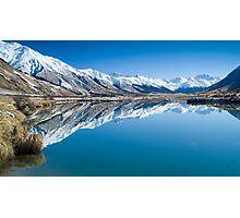 Ahuriri Valley 1 Photographic Print