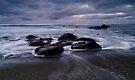 Gillespies beach 2 by Paul Mercer