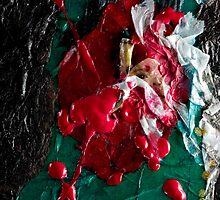 ACT OF BIRTH #1 by Karo / Caroline Evans (Caux-Evans)