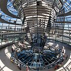 Reichstag, Berlin, Germany by TheSignifier